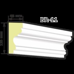 BR-11 Kültéri díszléc (125cm)