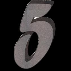 """""""5"""" házszám"""