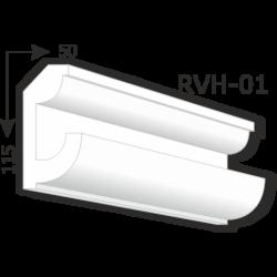 RVH-01 Rejtett világítás (200cm)