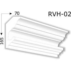 RVH-02 Rejtett világítás (200cm)