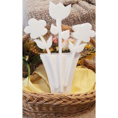 Húsvéti dekoráció - Virág