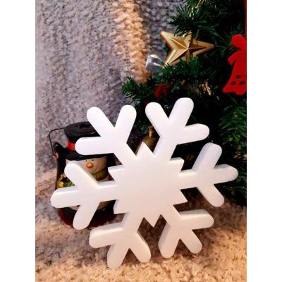 Karácsonyi dekoráció - Csillag III.