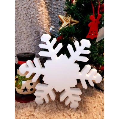 Karácsonyi dekoráció - Csillag IV.