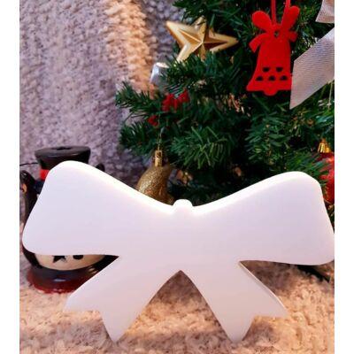 Karácsonyi dekoráció - Masni