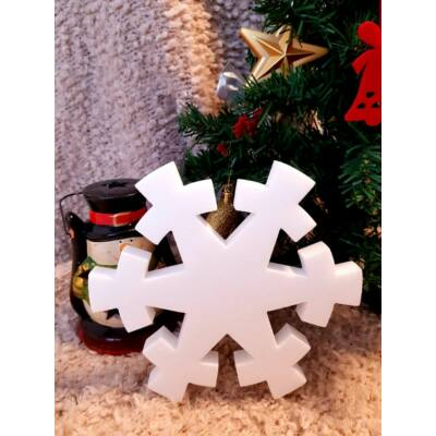 Karácsonyi dekoráció - Csillag II.