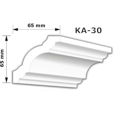 KA-30 Beltéri díszléc (200cm)