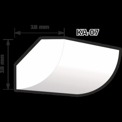 KA-07 Beltéri díszléc (200cm)