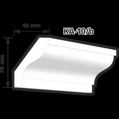 KA-10/b Beltéri díszléc (200cm)