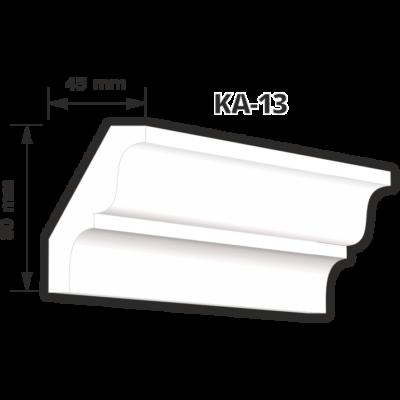 KA-13 Beltéri díszléc (200cm)