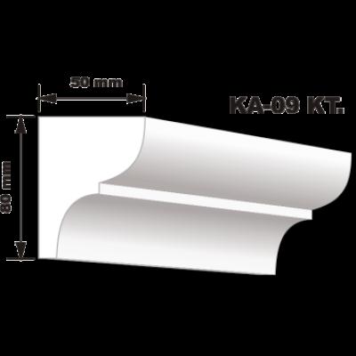 KA-09 Karnistakaró díszléc (200cm)