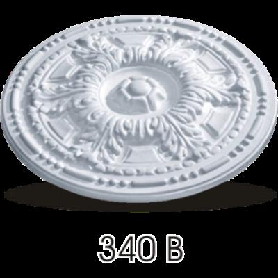 340 B Rozetta ( Ø34cm)