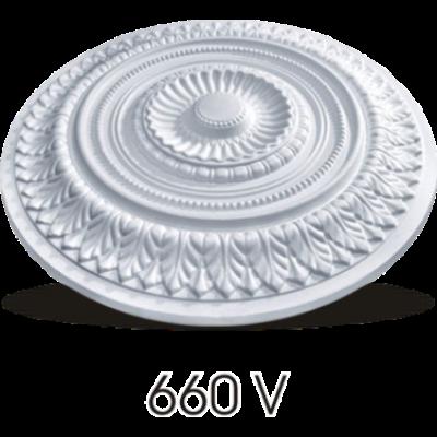 660 V Rozetta ( Ø66cm)