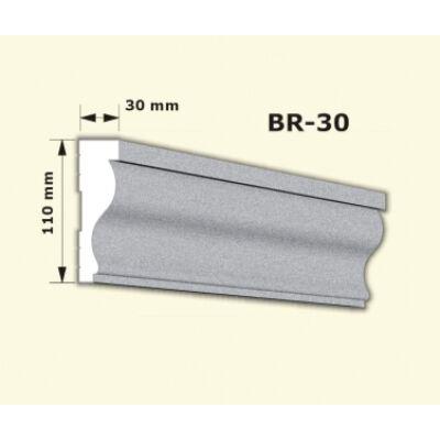 BR-30 rászabott ékkő