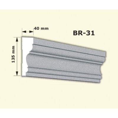 BR-31 rászabott ékkő