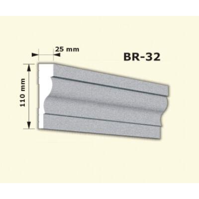 BR-32 Kültéri díszléc (200cm)