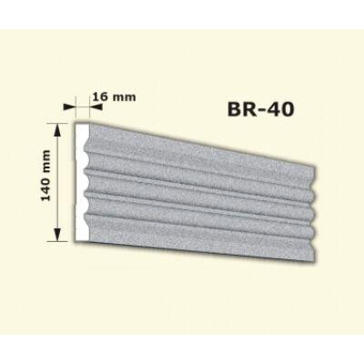 BR-40 Kültéri díszléc (200cm)