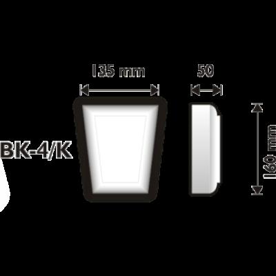 BK-4/K Ékkő