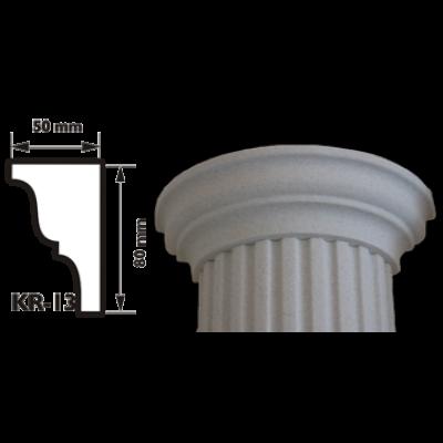 KR-13 Oszlopfő (10-31 cm átmérőig)