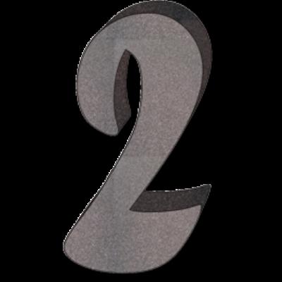 """""""2"""" házszám"""