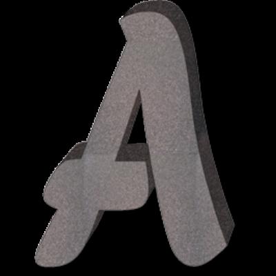 """""""A"""" házszám"""
