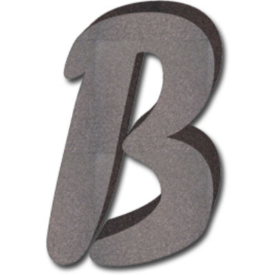 """""""B"""" házszám"""