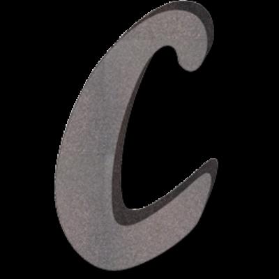 """""""C"""" házszám"""