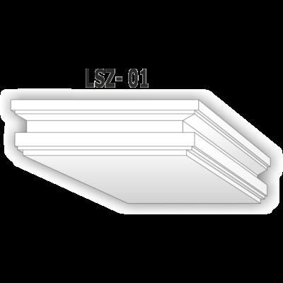 LSZ-01 Lámpasziget