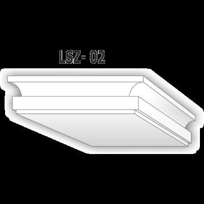 LSZ-02 Lámpasziget