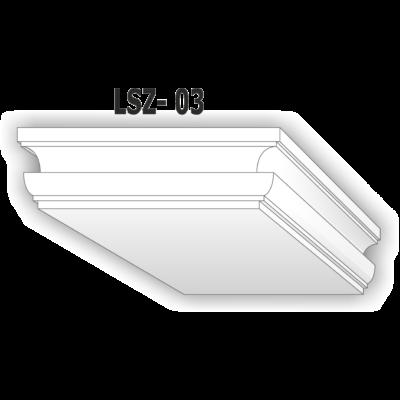 LSZ-03 Lámpasziget
