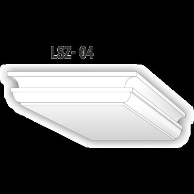 LSZ-04 Lámpasziget