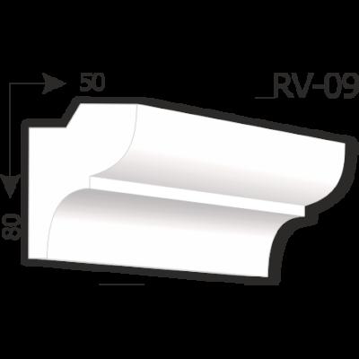 RV-09 Rejtett világítás (200cm)