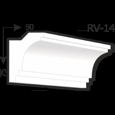 RV-14 Rejtett világítás (200cm)