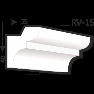 RV-15 Rejtett világítás (200cm)