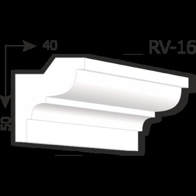 RV-16 Rejtett világítás (200cm)