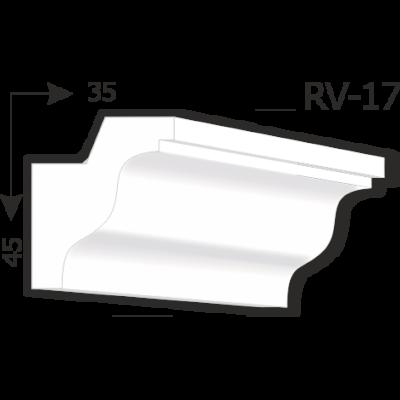 RV-17 Rejtett világítás (200cm)