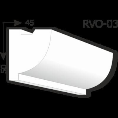 RVO-03 Rejtett világítás (200cm)